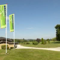 Photo GOLF DE PAU-ARTIGUELOUVE 1