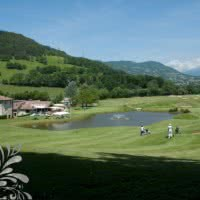 Photo GOLF INTERNATIONAL DE GRENOBLE BRESSON