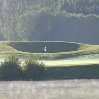 Photo GOLF BLUEGREEN DE GRENOBLE BRESSON