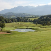 Photo GOLF INTERNATIONAL DE GRENOBLE BRESSON 2