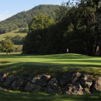 Photo GOLF INTERNATIONAL DE GRENOBLE BRESSON 3