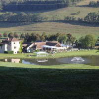 Photo GOLF INTERNATIONAL DE GRENOBLE BRESSON 4