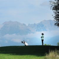Photo GOLF INTERNATIONAL DE GRENOBLE BRESSON 5