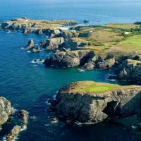 Photo GOLF DE BELLE-ILE-EN-MER