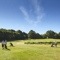 Photo GOLF BLUEGREEN L'ODET 14