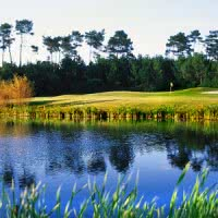 Photo GOLF BLUEGREEN L'ODET 1