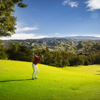 Photo GOLF DE BOURBON