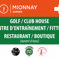 Photo GARDEN GOLF DE MIONNAY LA DOMBES 13