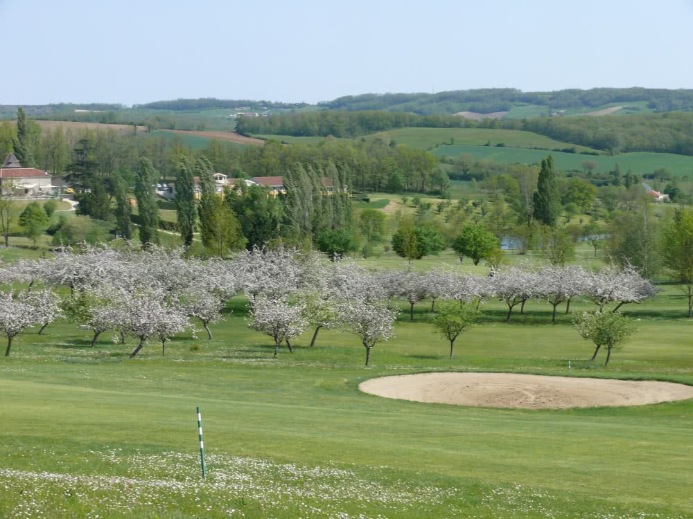 VILLENEUVE SUR LOT GOLF & CC
