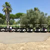 Photo GOLF DE LA GRANDE MOTTE 7