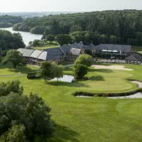 Photo SAINT-MALO GOLF RESORT