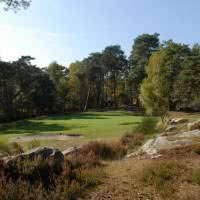 Photo GOLF DE FONTAINEBLEAU 1