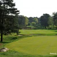 Photo GOLF DE FONTAINEBLEAU 2