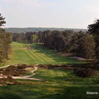 Photo GOLF DE FONTAINEBLEAU 3
