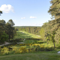 Photo GOLF DE FONTAINEBLEAU 18