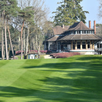 Photo GOLF DE FONTAINEBLEAU 5