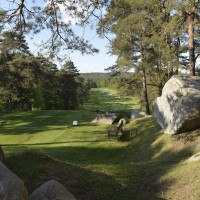 Photo GOLF DE FONTAINEBLEAU 7