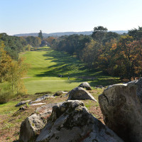 Photo GOLF DE FONTAINEBLEAU 8