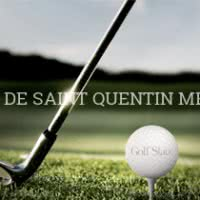 Photo GOLF DE SAINT QUENTIN MESNIL