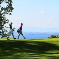 Photo EVIAN RESORT GOLF CLUB 12