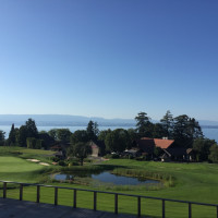 Photo EVIAN RESORT GOLF CLUB 9