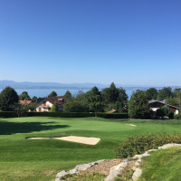 Photo EVIAN RESORT GOLF CLUB 7