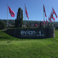 Photo EVIAN RESORT GOLF CLUB 1
