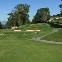 Photo EVIAN RESORT GOLF CLUB 5