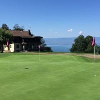 Photo EVIAN RESORT GOLF CLUB 4