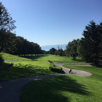 Photo EVIAN RESORT GOLF CLUB 3