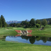 Photo EVIAN RESORT GOLF CLUB 16