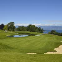 Photo EVIAN RESORT GOLF CLUB 2