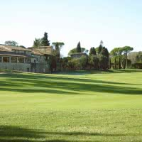 Photo GOLF DE CANNES MOUGINS 1