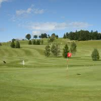 Photo GOLF DU ROCHAT - LES ROUSSES 1