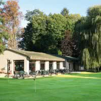 Photo GOLF CLUB  D'ARC EN BARROIS 2