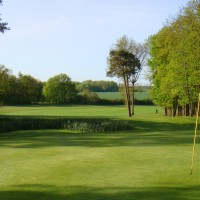 Photo GOLF DE MONTEREAU-LA FORTERESSE 5