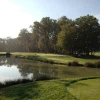 Photo GOLF DE MONTEREAU-LA FORTERESSE 2