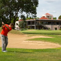 Photo GOLF CLUB MONTPELLIER MASSANE 21