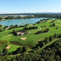 Photo GOLF DE BOURG-EN-BRESSE