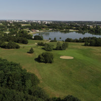 Photo GOLF DE BOURG-EN-BRESSE 1