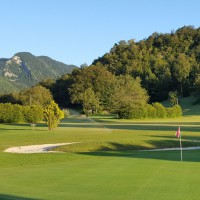Photo GOLF CLUB DU VERCORS 2