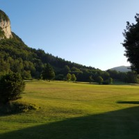 Photo GOLF CLUB DU VERCORS 3