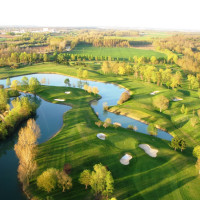 Photo GOLF DU HAUT-POITOU 1