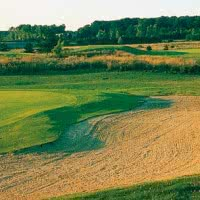 Photo GOLF BLUEGREEN GOLF BASE LOISIRS DE SAINT-QUENTIN EN YVELINES