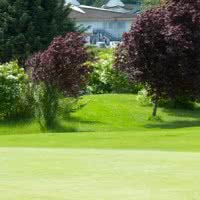 Photo GOLF BLUE GREEN DE VILLENNES 3