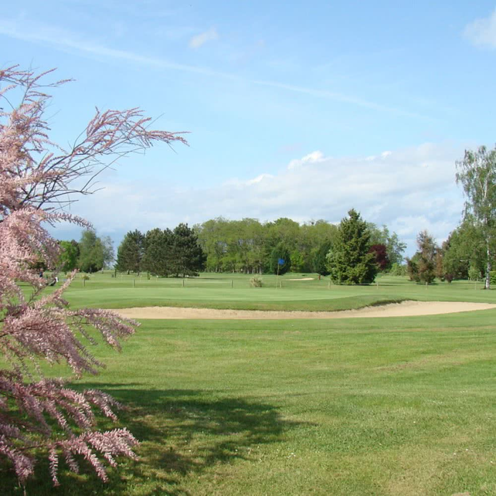 GOLF BLUEGREEN GOLF DE VILLERAY