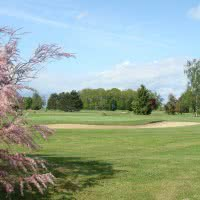 Photo GOLF BLUEGREEN GOLF DE VILLERAY 1