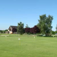 Photo GOLF BLUEGREEN GOLF DE VILLERAY 3