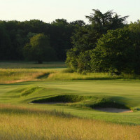Photo GOLF DE CHANTILLY VINEUIL 4