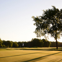 Photo GOLF DE CHANTILLY VINEUIL 6
